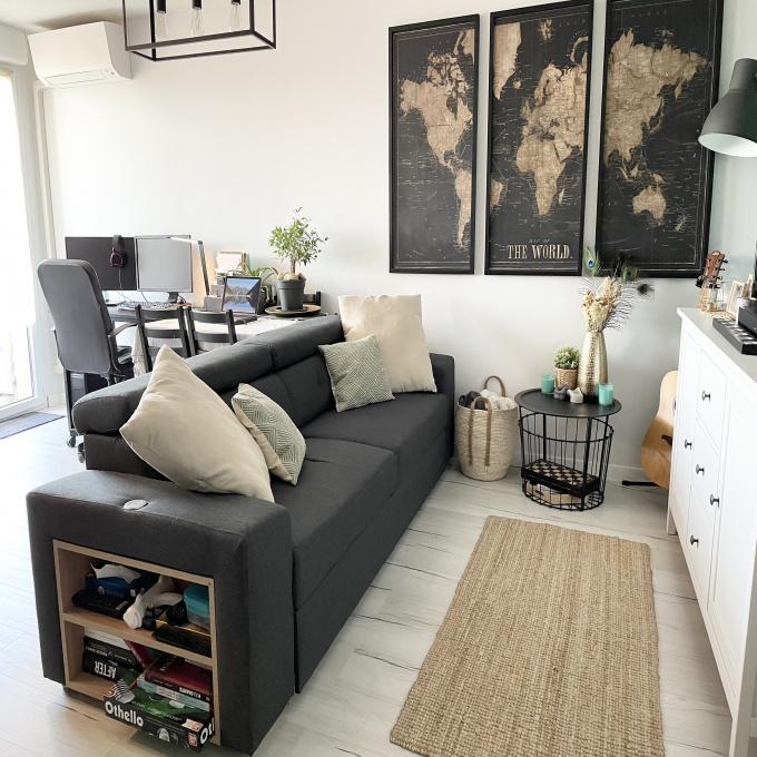 Offres de vente Appartement Fonbeauzard (31140)