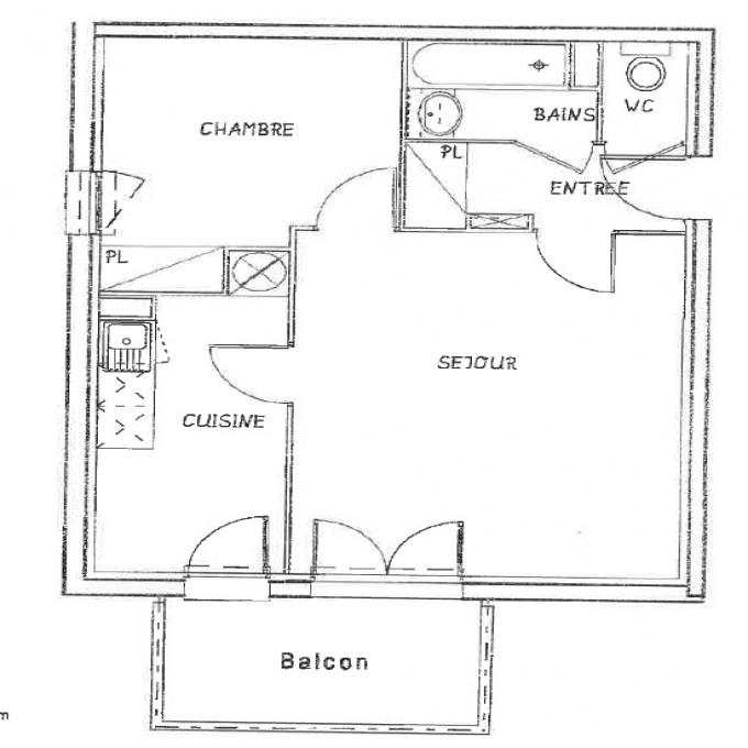 Offres de vente Appartement Fenouillet (31150)