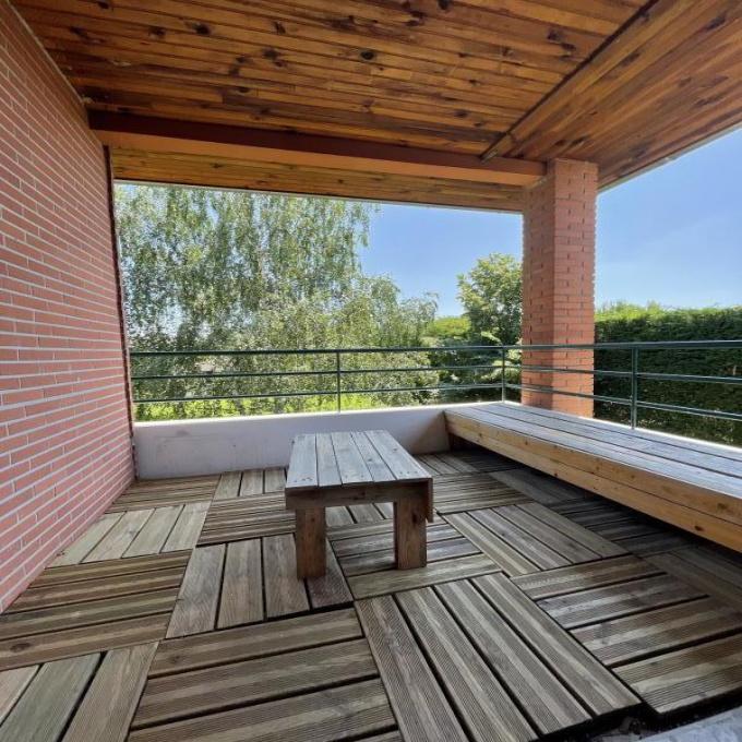 Offres de vente Appartement Toulouse (31200)