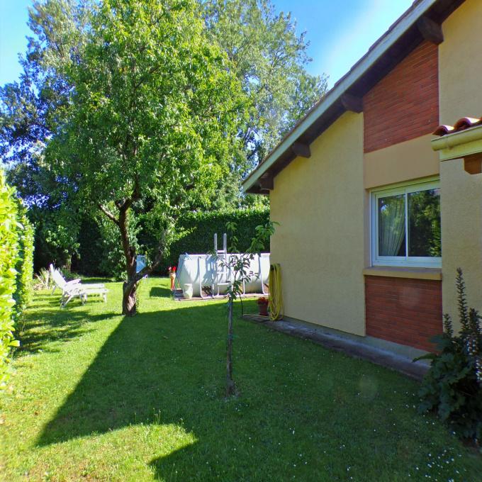 Offres de vente Maison Fonbeauzard (31140)