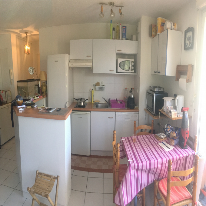 Offres de vente Appartement Mondonville (31700)