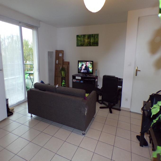 Offres de vente Appartement Launaguet (31140)