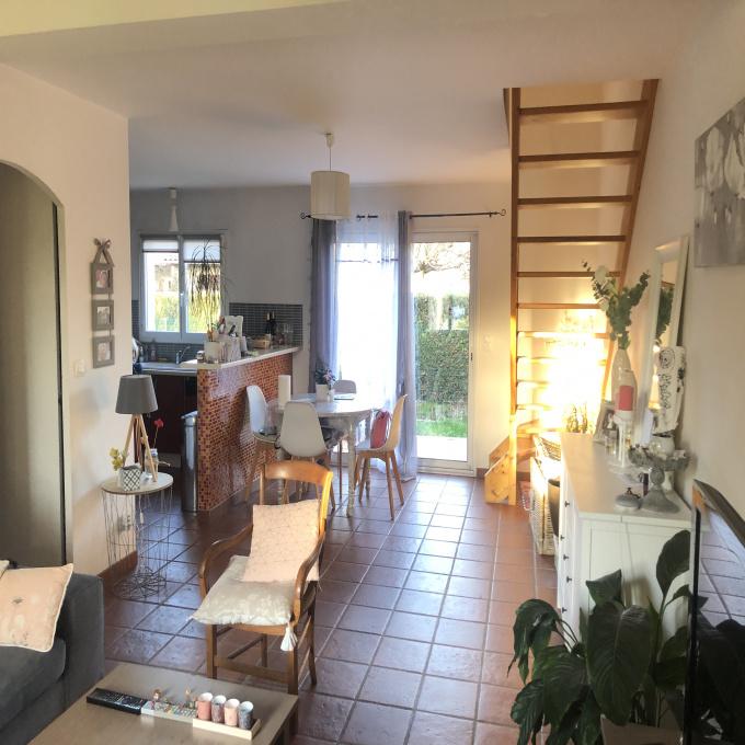 Offres de vente Maison Aucamville (31140)