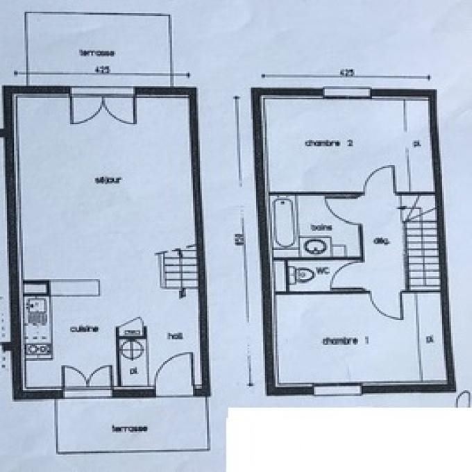 Offres de vente Maison Toulouse (31200)