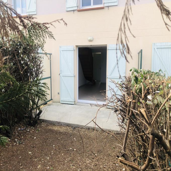 Offres de vente Maison Castelnau-d'Estrétefonds (31620)