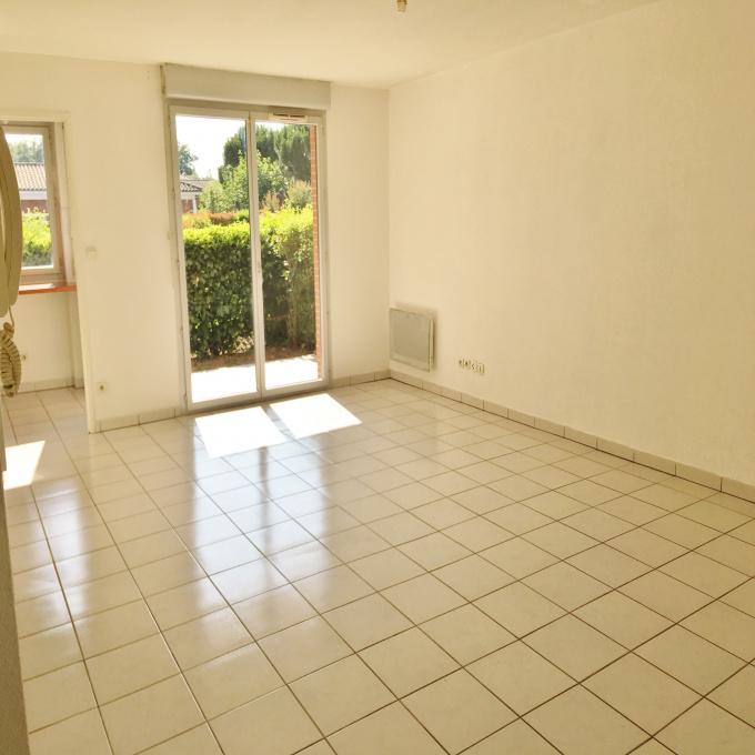 Offres de location Appartement Fonbeauzard (31140)