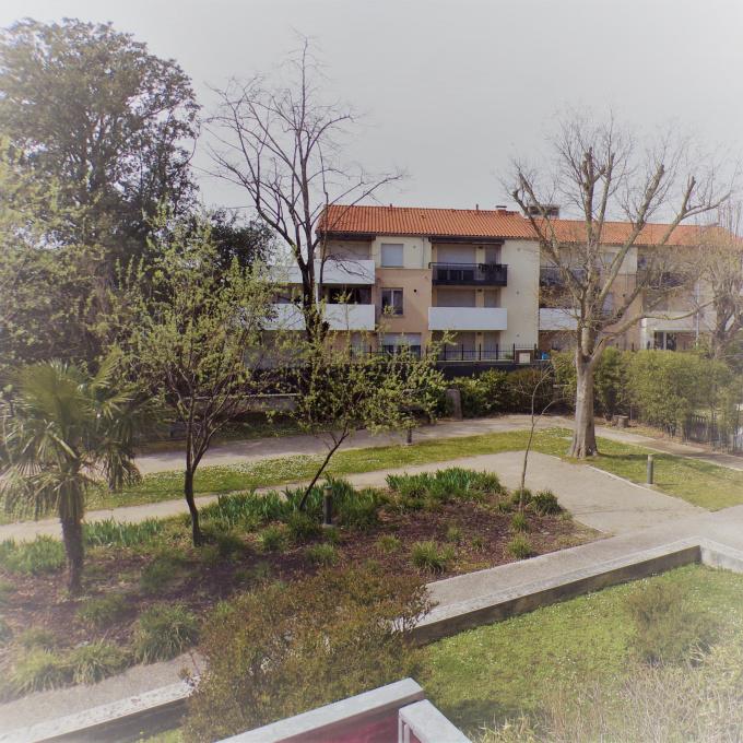 Offres de vente Appartement Aucamville (31140)