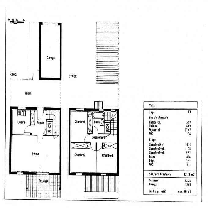 Offres de vente Maison Mondonville (31700)