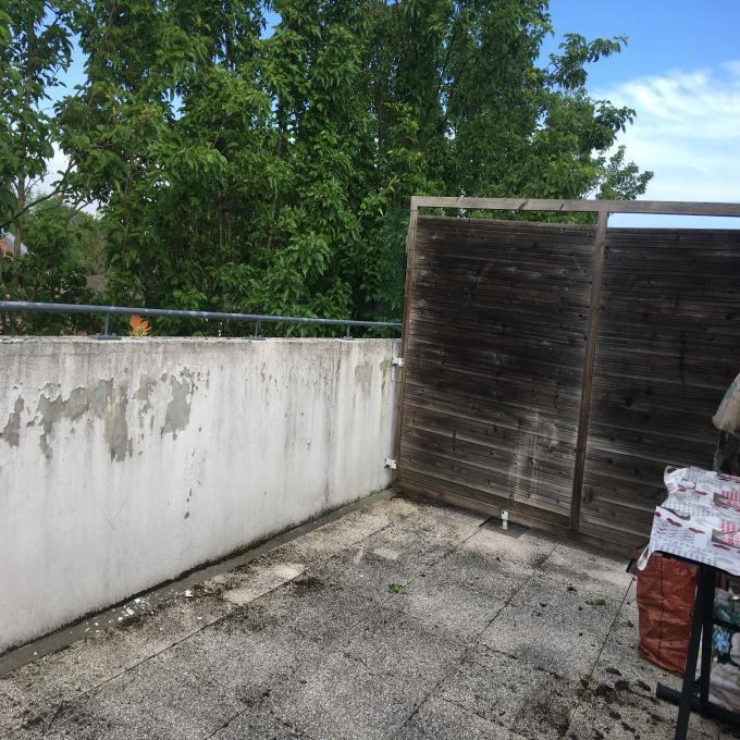 Offres de vente Appartement Castelnau-d'Estrétefonds (31620)
