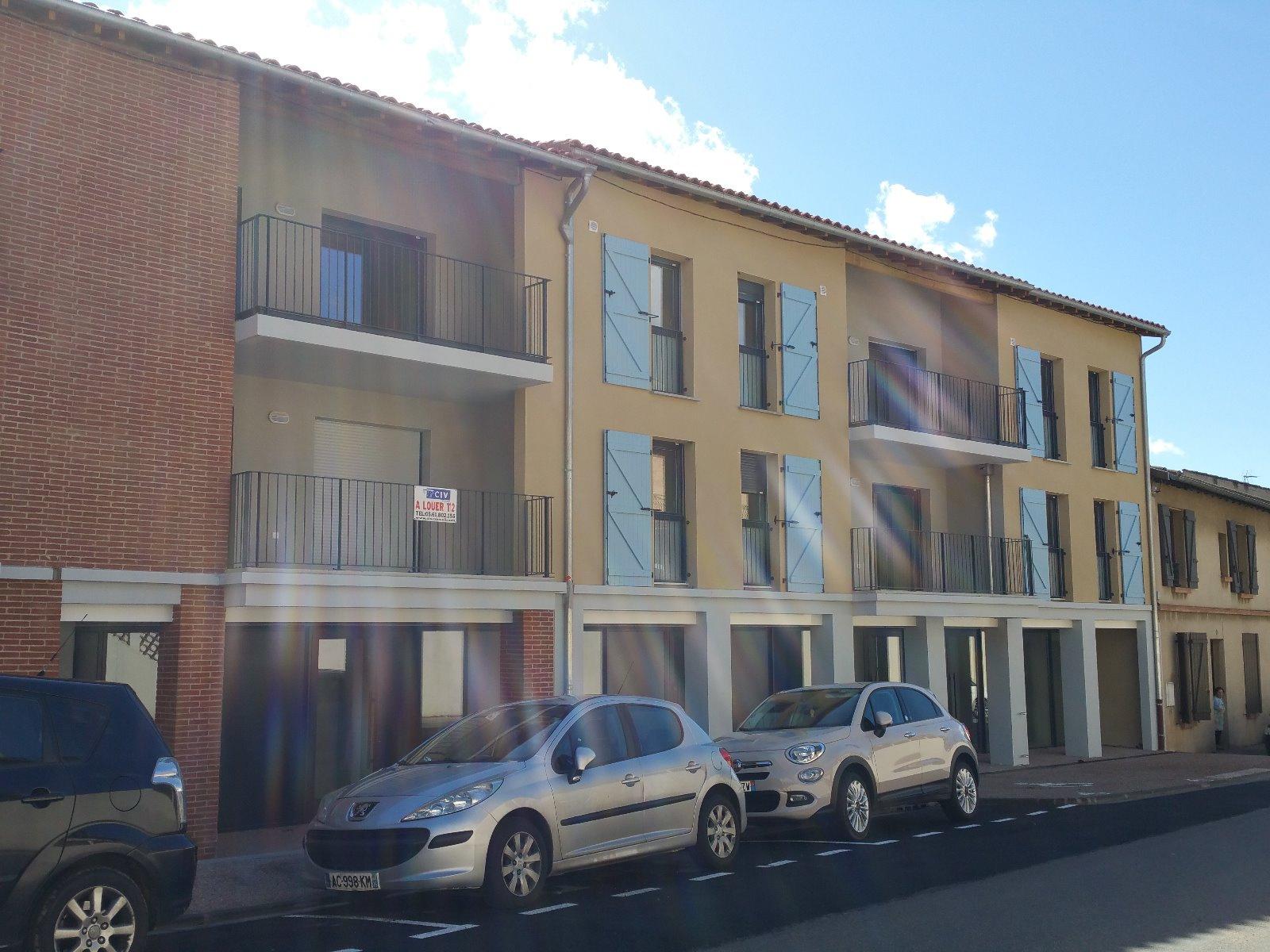 Offres de location Appartement Pibrac (31820)